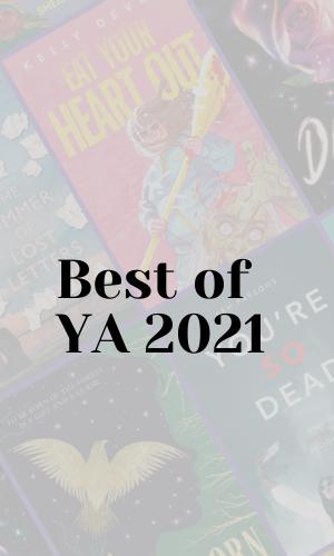 Best of YA 2021